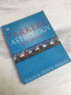 Parker's Astrology Book