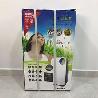Novita Air Purifier NAP610i