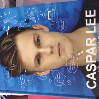 Casper Lee by Casper Lee Book