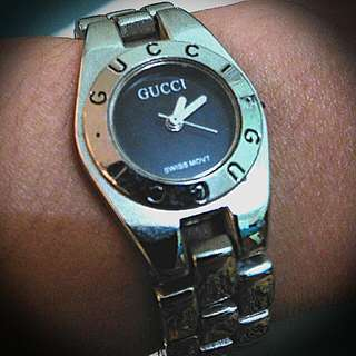 Reprice! Gucci Women Watch