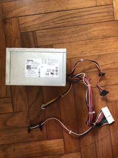 Dell 265W power supply