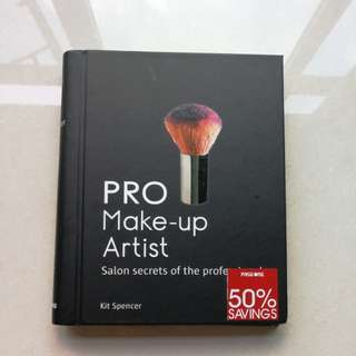 Pro Make-up Artist: Salon secrets of the professionals
