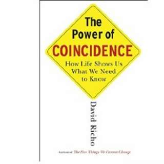 eBook - The Power of Coincidence by David Richo