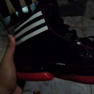 D.rose crazylight size 10.5 from us