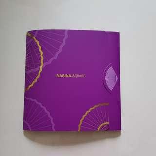 2017 Marina Square Red Packets Hongbao