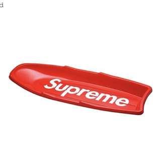【新春大減價】Supreme Sled 🛷 [Hermes LV Balenciaga Gucci Givency Chanel Stussy Nike Adidas]