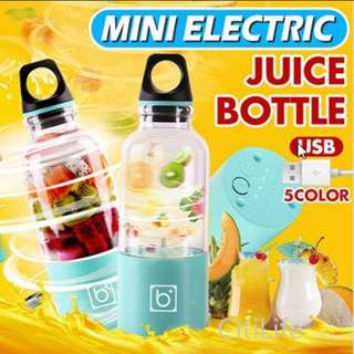 Juice Bottle Blender