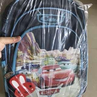 BNIB Boys backpack