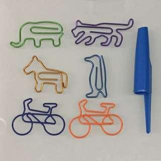 [包郵] 色彩繽紛 可愛造型萬字型 小朋友做得好小禮物