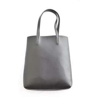 Leather Tote School Bag (BRAND NEW)