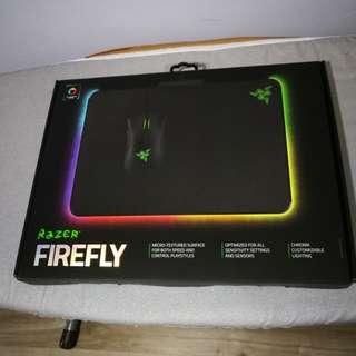 Razer Firefly for Sale!