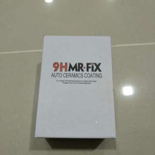 Mr Fix 9h coating