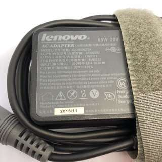 Lenovo 65W 20V 手提電腦火牛 Power AC Adapter