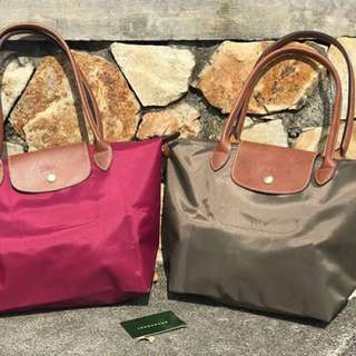Authentic Longchamp Pliage Classic