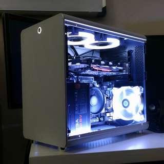 Custom Gaming Pc (GTX1060 6gb with NOVA MPro)