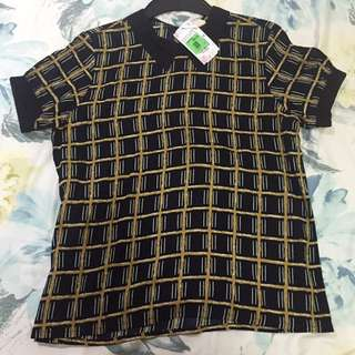 Shapes blouse