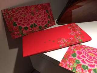 UBS Lai See envelopes