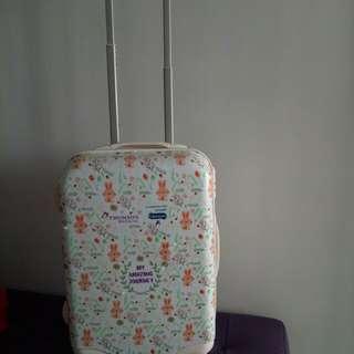 "Cabin Luggage 20"""