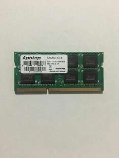 8GB 1333mhz Laptop RAM