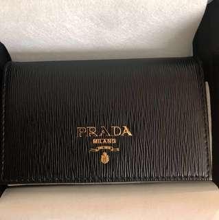 Prada cardholders