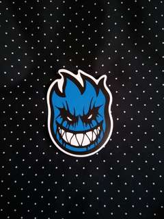 Monster Sticker (A2)