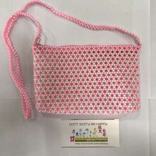 CNY Money purse extended length with sling