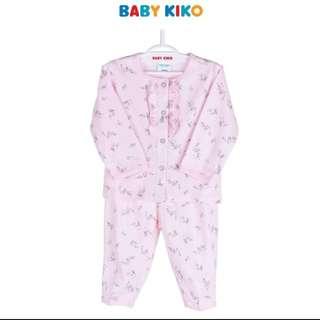 Baby Kiko Set Girl
