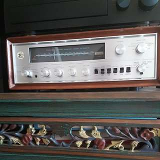 Pioneer SX-1000TW 1960'S Stereophonic Receiver