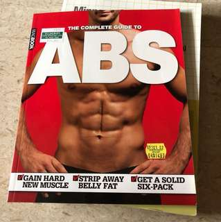 The Complete Guide to Abs