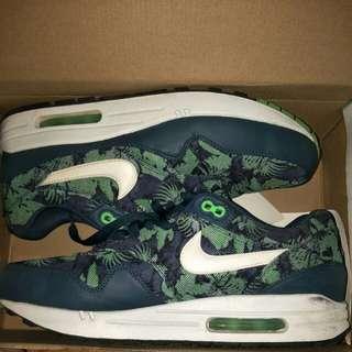 Nike Air Max 1 Tropical Green