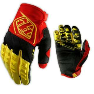 Gloves motocross TLD