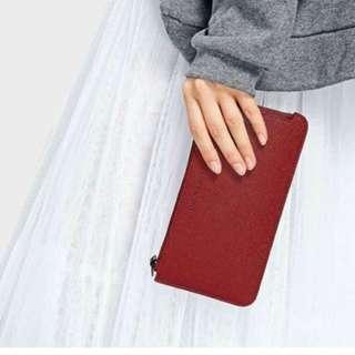 Wallet CK #CNY