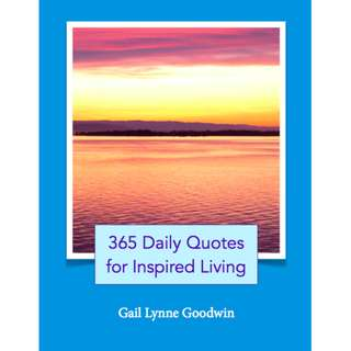 365 Daily Quotes For Inspired Living eBook