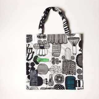 Mariekko 綿質環保袋