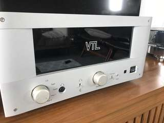 VTL IT-85 Integrated tube amplifier