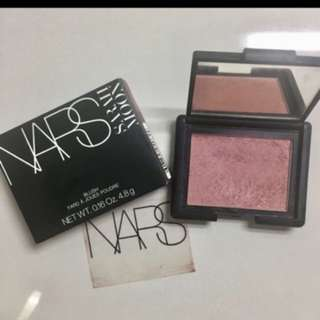 REPRICED Nars Blush Limited Edition ( Isadora )