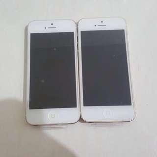I Phone 5 16Gb GSM 4g