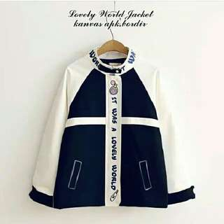 Lovely World Jacket