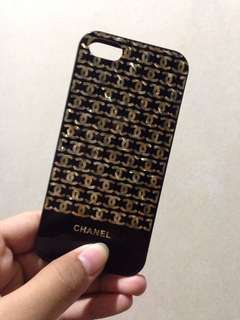 Chanel Case For iPhone 5/5s/SE