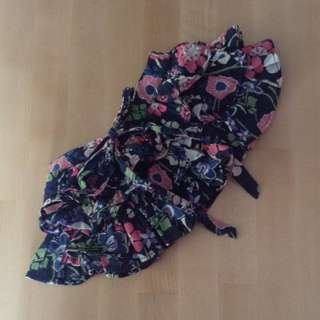 OshKosh Skirt (3-6M)