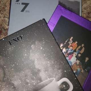 ALBUM TINGI. 7FOR7/UNIVERSE/NWY
