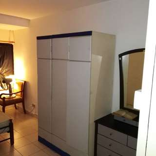 Thomson view. Large room. Only $580!!by owner
