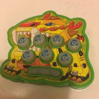 玩具 扑傻瓜