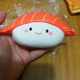 sell squishy