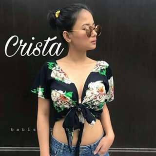 Crista printed 3in1
