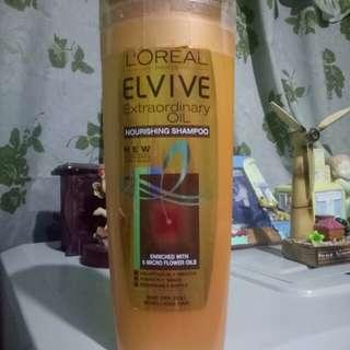 L'oreal Shampoo