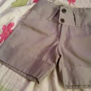 High waits Shorts