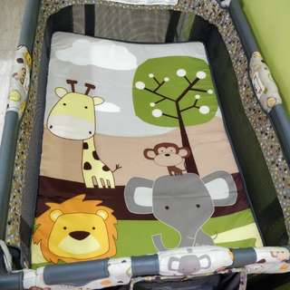 Play pen for babies