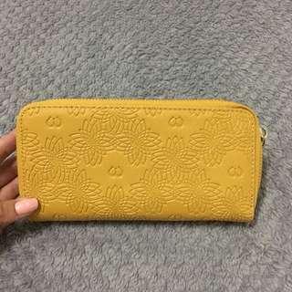 Clutch bag/wallet
