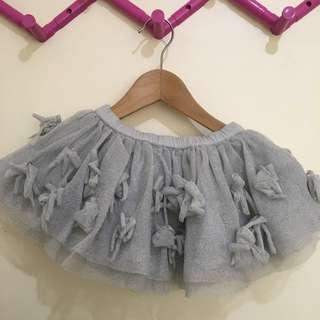 Branded Tutu skirt